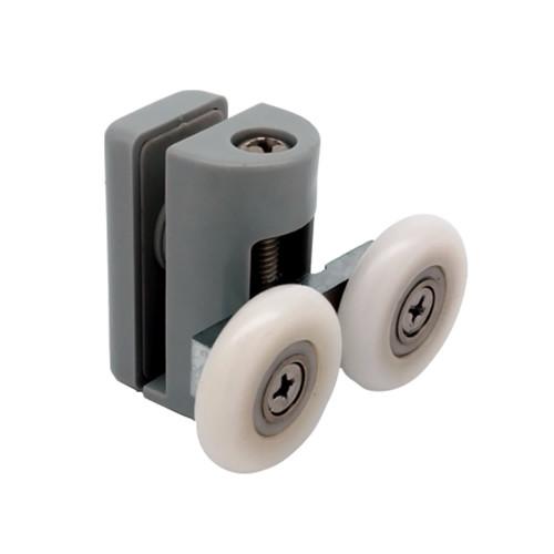 ROLL012U - Double Shower Wheel