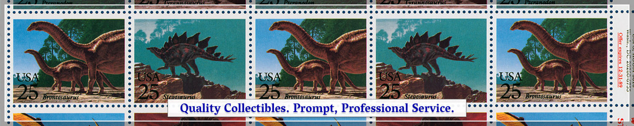 Shop Collectible Stamps