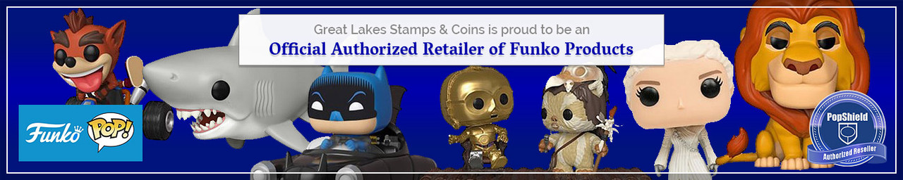 Shop Toys and Funko Collectibles