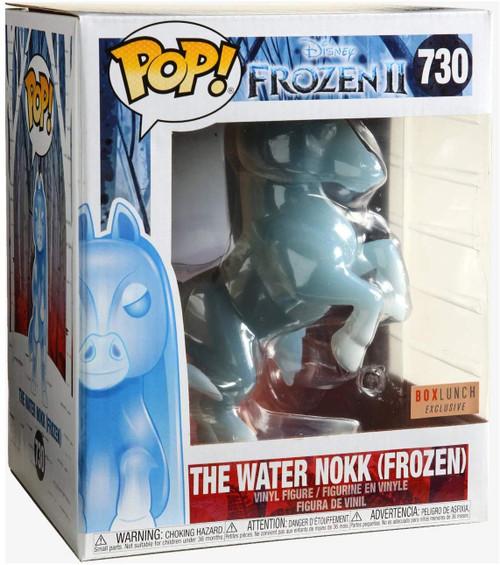 Pop! Disney: Frozen 2 - The Water Nokk (Frozen) (#730) Box Lunch Exclusive