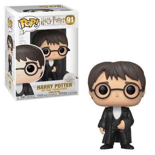 Funko Pop! Harry Potter - Harry Potter (Yule) (#91)