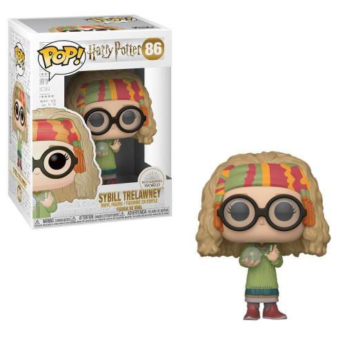 Funko Pop! Harry Potter -  Professor Sybill Trelawney  (#86)