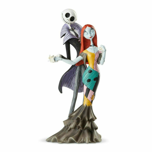 Disney Showcase - The Nightmare Before Christmas Jack & Sally Deluxe Statue