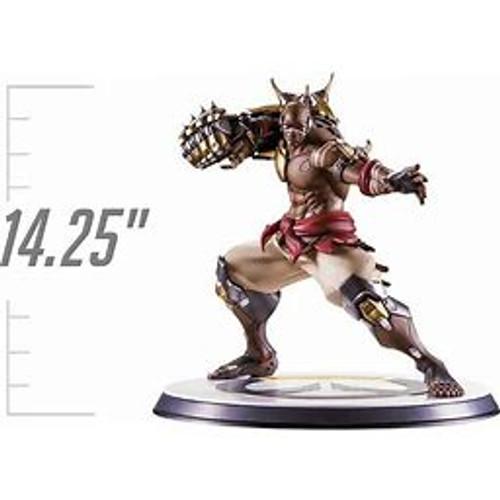 """Blizzard Entertainment - Overwatch Doomfist 14.25"""" Premium Stature"""