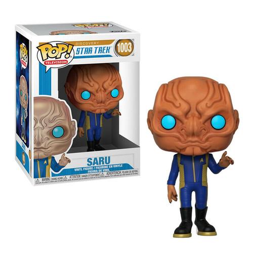 Funko Pop! TV - Star Trek: Discovery - Saru (#1003)