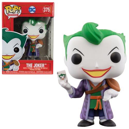 Funko Pop! Heroes: Imperial Palace - Joker (#375)