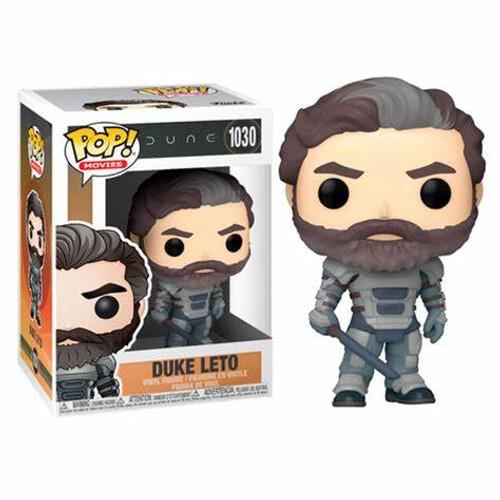Funko Pop! Movies: Dune - Duke Leto (#1030)