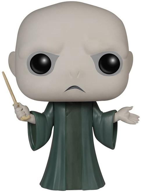 Funko Pop! Harry Potter - Lord Voldemort (#06)