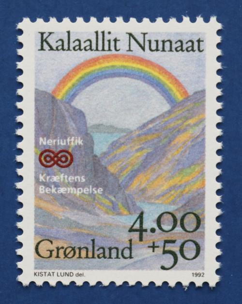 Greenland B16