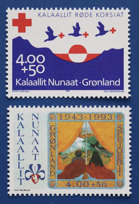 Greenland B17-B18