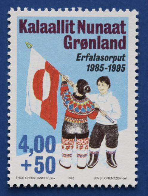 Greenland B20