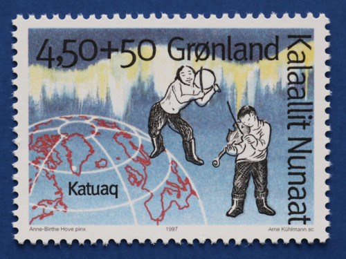 Greenland B22