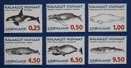 Greenland 303-308