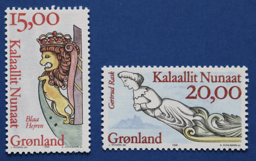 Greenland 309-310