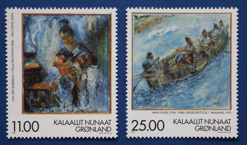 Greenland 340-341