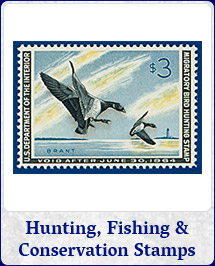 Shop Hunting Fishing and Conservation Stamps