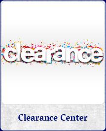 Shop Clearance Center