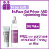 NuFACE Trinity Facial Toning Device - White