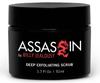 Billy Jealousy Assassin Deep Exfoliating Scrub 1.7 oz