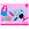 Klee Kids All-Natural Mineral 4 Piece Makeup Play Kit - Princess Fairy