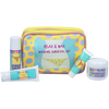 Relax and Wax Waxing Survival Kit (3 Piece Set)