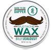 Billy Jealousy Bulletproof Dare to Be Dapper Mustache Wax 2 oz