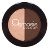 Osmosis Colour Makeup Eye Shadow Duo