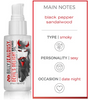 Billy Jealousy Beard Oil Devil's Delight