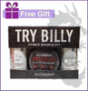 FREE Try Billy Kit With $75+ Billy Jealousy Purchase