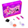 Klee Kids Natural Pressed Powder Mineral Play Makeup Set - Shining Star