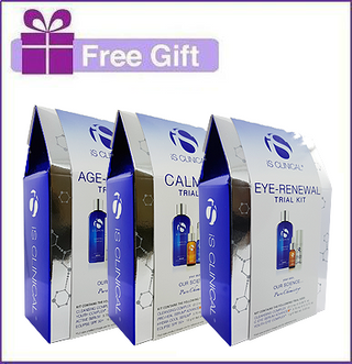 IS Clinical Gift with Purchase