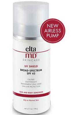 EltaMD UV Shield Broad-Spectrum SPF 45