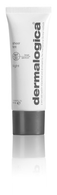 Dermalogica Sheer Tint SPF 20 - Light