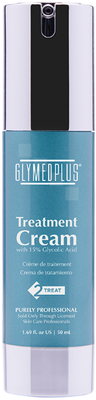 GlyMed Plus Age Management Treatment Cream New Packaging