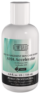 GlyMed Plus Age Management AHA Accelerator