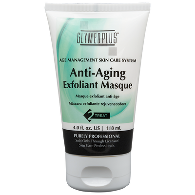GlyMed Plus Age Management Anti-Aging Exfoliant Masque