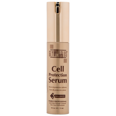 GlyMed Plus Cell Science Cell Protection Serum
