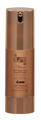 GlyMed Plus Cell Science DNA Reset Face & Neck Cream with EGF 1 oz