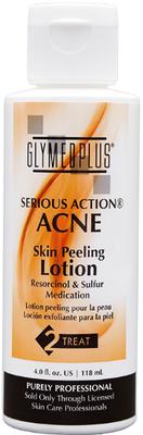 GlyMed Plus Serious Action Skin Peeling Lotion