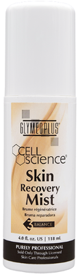 GlyMed Plus Cell Science Skin Recovery Mist