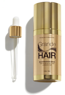 Grande Hair Rejuvenation Serum