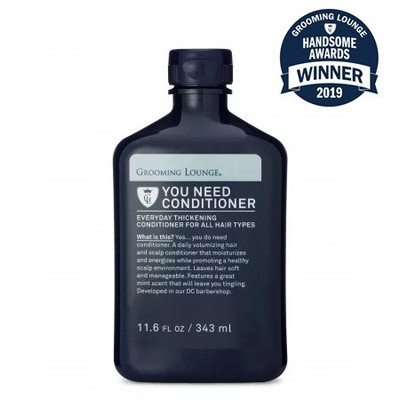 Grooming Lounge You Need Conditioner 11.6 oz