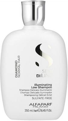 Alfaparf Semi Di Lino Diamond Illuminating Low Shampoo 8.45 oz