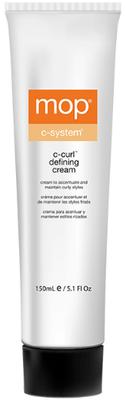 MOP C-System C-Curl Defining Cream