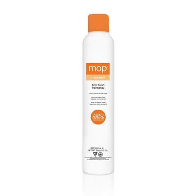 MOP C-System Firm Hair Spray