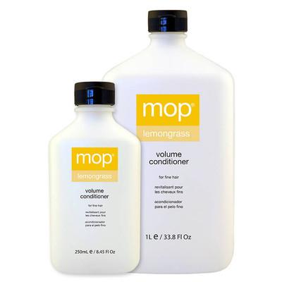 MOP Lemongrass Volume Conditioner