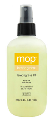 MOP Lemongrass Lift