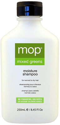 MOP Mixed Greens Moisturizing Shampoo