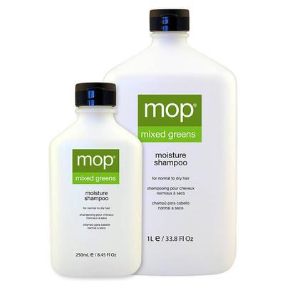 MOP Mixed Greens Moisturizing Shampoo