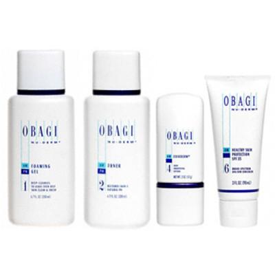 Obagi Nu-Derm Maintenance Kit for Oily Skin